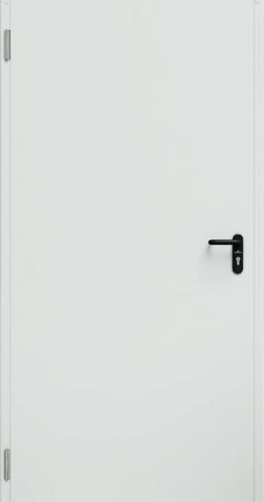 Dvere ECO BASIC UNI | RAL 9016