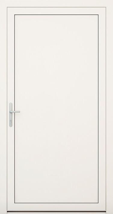 vchodové hliníkové dvere 130