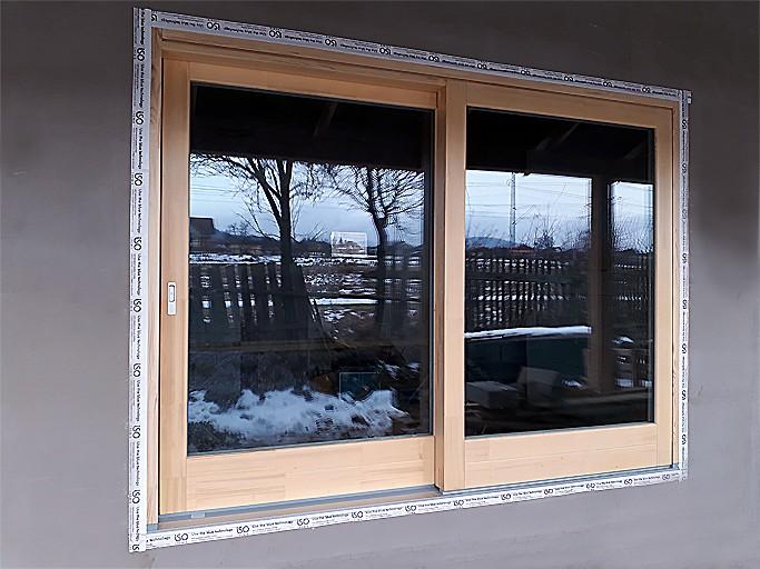eurookna okna drevene okna zalamovacie okna zimne zahrady