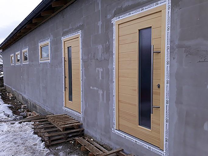 eurookna okna vchodove dvere zimne zahrady spišska nova ves fedak
