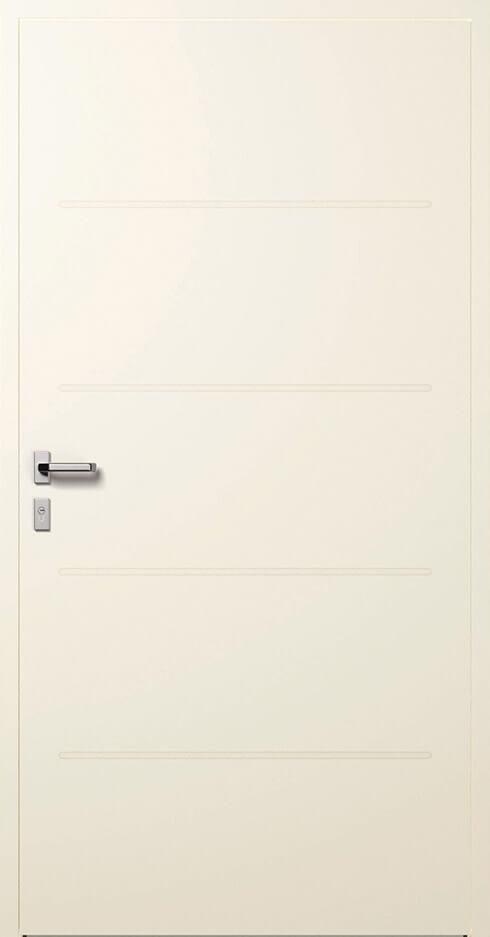 vchodové hliníkové dvere 312
