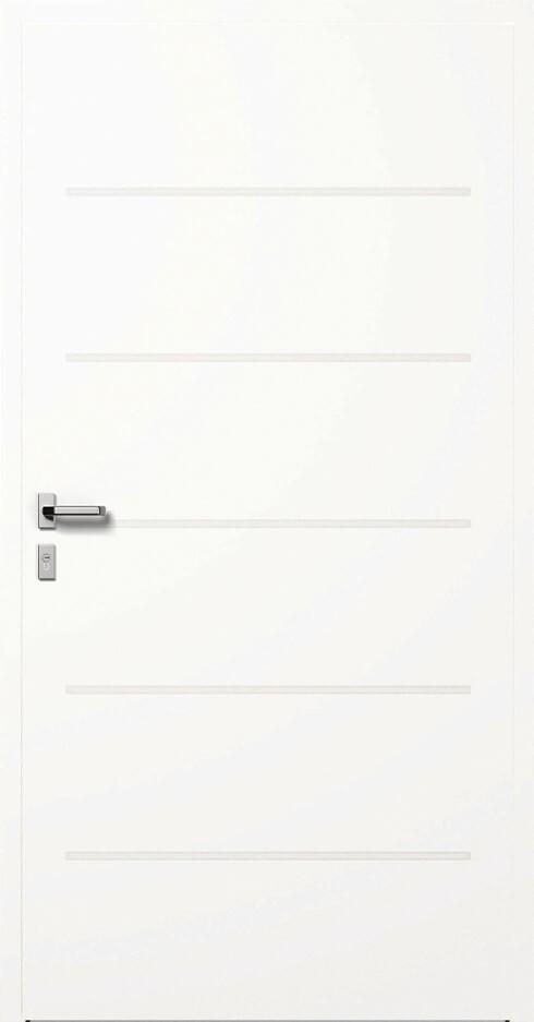 vchodové hliníkové dvere 313